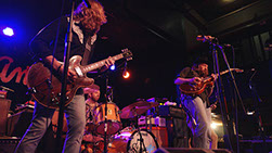 Photography Sample - Steepwater Band at Antones, Austin Texas, 20013